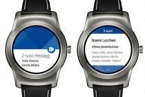 Outlook ora si legge anche su smartwatch Android Wear