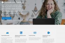 Novità in casa Microsoft: arriva Outlook Premium